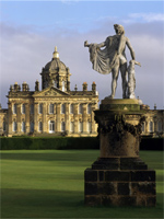 Statue - Castle Howard, Yorkshire (Image: Paul Barker / Country Life Picture Library)