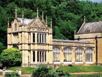 Conservatory - Mamhead House, Devon (Image: Devon Life)