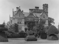 Moreby Hall, Yorkshire (Image: Country House Picture Library)