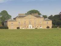 Burnham Westgate Hall, Norfolk (Image: Savills)