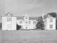 Fairfield House, Somerset (Image: Anthony Kersting)