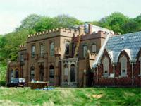 Great Barr Hall, Staffordshire (Image: English Heritage)