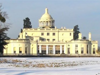 Stoke Park, Buckinghamshire (Image: Stoke Park Country Club and Resort)