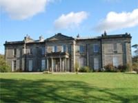 Wyreside Hall, Lancashire (Image: Lancaster Guardian)