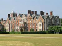 Sandringham, Norfolk (Image: Sandringham Estate)