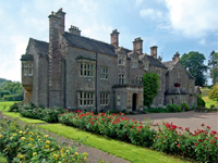 Cefntilla Court, Monmouthshire (Image: Knight Frank)