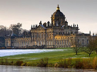 Castle Howard, Yorkshire (Image: Castle Howard)