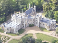 Highcliffe Castle, Dorset (Image: Historic Houses Association)