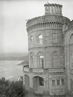 Culzean Castle, Scotland (Image: Country Life Picture Library)