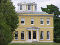 Bradwell Lodge, Essex (Image: Matthew Beckett) - for sale: £2.25m through Jackson-Stops & Staff