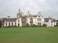 Grace Dieu Manor, Leicestershire