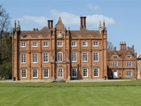 Cockfield Hall, Suffolk (Image: Savills)