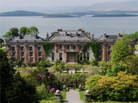 Bantry House, County Cork, Ireland (Image: Bantry House)