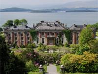 Bantry House, County Cork, Ireland (Image: Bantry House)