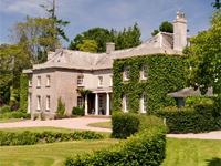 Fursdon House, Devon (Image: Fursdon House)