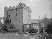 Comlongon Castle, Dumfriesshire (Image: Comlongon Castle)