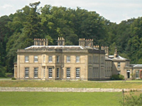 Meldon Park, Northumberland (Image: Meldon Park)