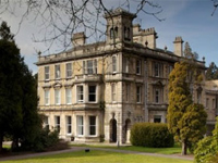 Reed (formerly Streatham) Hall, Devon (Image: University of Exeter)