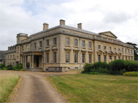 Lamport Hall, Northamptonshire (Image: Mike Higginbottom / Interesting Times)