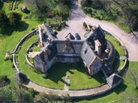 Happisburgh Manor, Norfolk (Image: The Beautiful House Company)