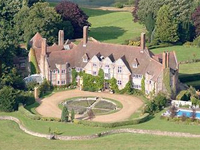 Kelling Hall, Norfolk (Image: Albanpix via Daily Telegraph)