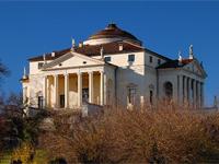 Villa Capra, Italy (Image: Marco Bagarella via Wikipedia)