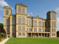 Hardwick Hall, Derbyshire (Image: Xavier de Jauréguiberry via flickr)