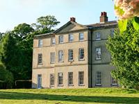Strelley Hall, Nottinghamshire (Image: Strelley Hall website)