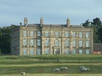Swynnerton Hall, Staffordshire (Image: Simon Huguet via Geograph)