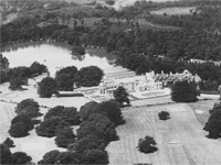 Witley Park, Surrey (Image: Lost Heritage - England's Lost Country Houses)