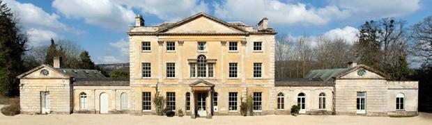 Brownshill Court, Gloucestershire (Image: Strutt & Parker)