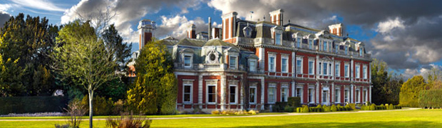 Tring Park, Hertfordshire (Image: Tring Park School for the Performing Arts)