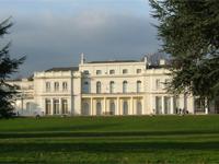 Gunnersbury Park (Large Mansion), Middlesex (Image: Magnus Manske / Wikipedia)