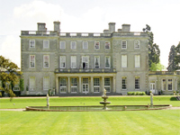 Umberslade Hall, Warwickshire (Image: Fine & Country estate agents)