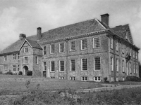 Dunsland House, Devon (Image: Lost Heritage - England's Lost Country Houses)