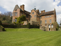 The garden front of Chartwell, Kent (Image: National Trust)