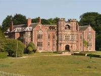 Brereton Hall, Cheshire (Image: Jackson-Stops & Staff)