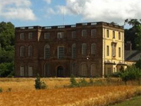 Halswell House, Somerset (Image: Clive Emson Auctioneers)