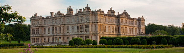 Longleat House, Wiltshire (Image: Christ Church Association)