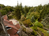 View from the Terrace, Cragside (Image: ©National Trust Images/John Millar)