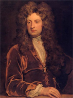 Portrait of John Vanbrugh (1664-1726) by Sir Godfrey Kneller (Image: Wikipedia)