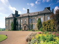 Wallington Hall, Northumberland (Image: Visit Northumberland)