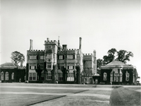 Rousham House, Oxfordshire (Image: Country Life Picture Library)