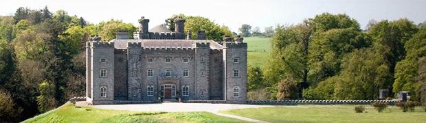 Slane Castle, Co. Meath (Image: Slane Castle)