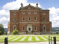 Barlaston Hall, Staffordshire (Image: Knight Frank)