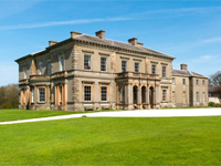 Dundarave, Co. Antrim, Northern Ireland - for sale, June 2012, £5m (Image: Savills)