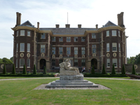 Ham House, Surrey (Image: Matthew Beckett)
