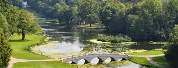 Painshill Landscape Garden, Surrey (Image: Painshill Trust)