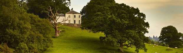 Hendre House, Carnarvonshire, Wales (Image: Paul Barker / Country Life)