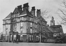 Rounton Grange, Yorkshire (Image: Lost Heritage)